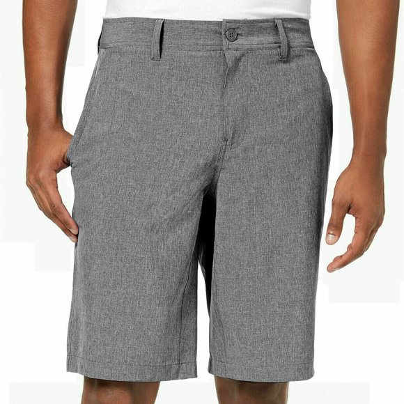 Size 32 and 36 32 Degrees Cool Men/'s Hybrid Stretch Performance Shorts